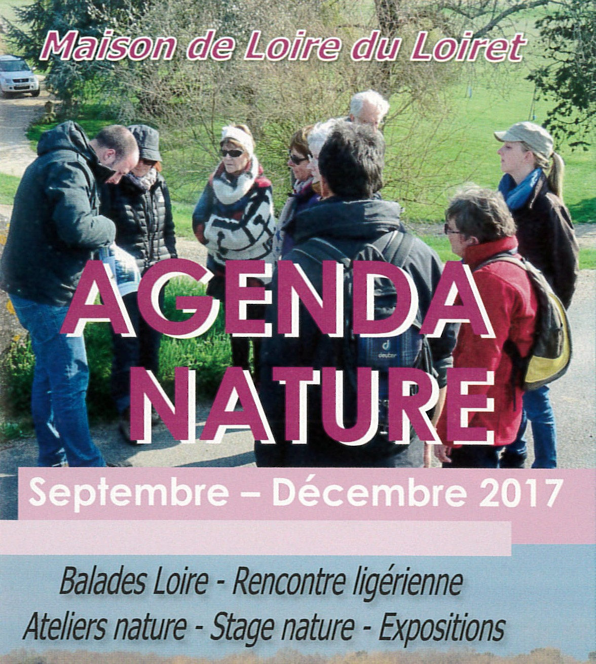 encart agenda nat sep dec 2017