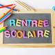 Inscriptions rentrée scolaire 2019-2020